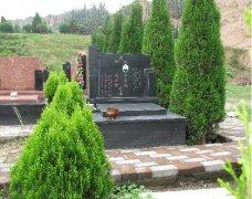 龙德丰碑公墓