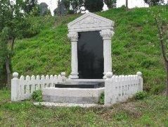 艺术葬公墓