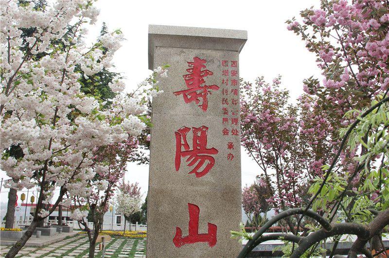 寿阳山墓园